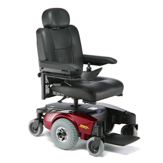Wheelchair-components