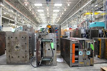Injection-Molding-Technology